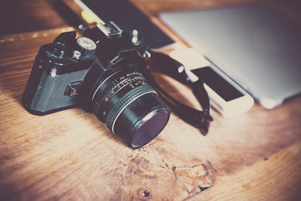 camera firmware error