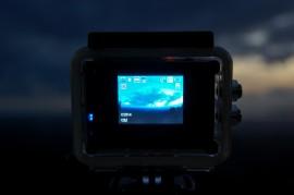 GO PRO camera update
