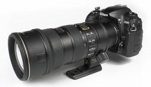 Best DSLR cameras in 2015